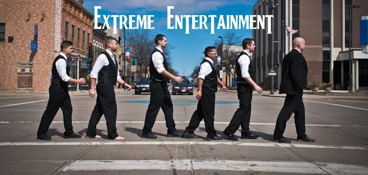 Extreme Entertainment DJ Green Bay Wisconsin